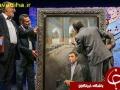 بوسه های احمدی نژاد (8)_Copy1