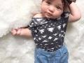 کودک باکلاس (4)