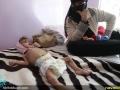 قطحی در یمن (13)