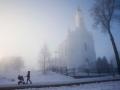 تصاویر دیدنی از زیباییهای زمستان