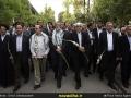 شهدای کربلای 4 در دانشگاه تهران (1)