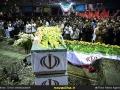 شهدای کربلای 4 در دانشگاه تهران (19)