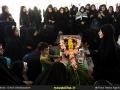 شهدای کربلای 4 در دانشگاه تهران (2)