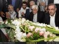 شهدای کربلای 4 در دانشگاه تهران (4)