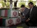 شهدای کربلای 4 در دانشگاه تهران (5)