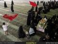 شهدای کربلای 4 در دانشگاه تهران (7)