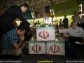 شهدای کربلای 4 در دانشگاه تهران (8)