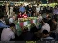 شهدای کربلای 4 در دانشگاه تهران (9)