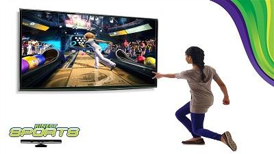 دانلود تریلر کم حجم از کینکت دسته حسگر کنسول ایکس باکس Kinect