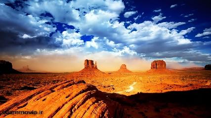 دانلود 4 عکس والپیپر کویر باکیفیت HD