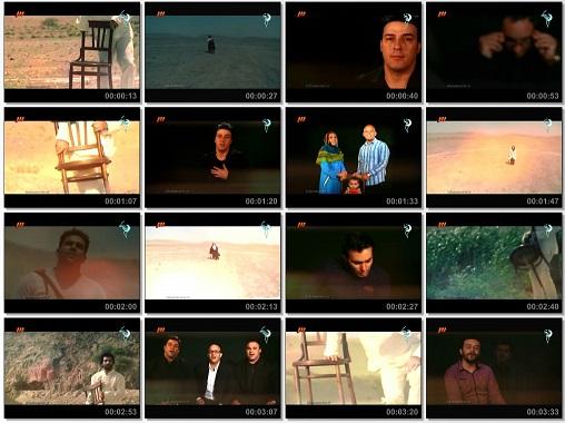 دانلود موزیک ویدئو تیتراژ ابتدایی ماه عسل 93