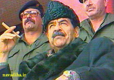 دانلود مستند صدام