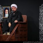 دانلود سخنرانی حجت الاسلام عالی بیت رهبری محرم ۹۸ - شب هشتم