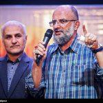 دانلود صوت کامل و جنجالی سعید قاسمی - مسایل دولت روحانی - ۱۲ مرداد ۹۷