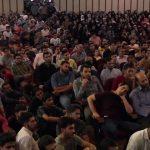 دانلود سخنرانی جدید و شنیدنی، حجاب یا معیشت استاد رائفی پور - مرداد ۹۸ شیراز
