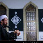 نکاتی در مورد شب های قدر و استفاده بهتر از زبان حاج آقا مسعود عالی