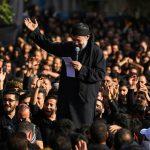 دانلود چهارپایه خوانی حاج محمود کریمی ۹۸ تاسوعا