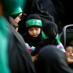 دانلود نوحه وقار من پیکارم، حجاب من شمشیرم محمود کریمی ۹۸