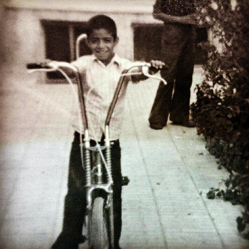 شهید علیرضا محمودی پارسا - شهید ۱۳ ساله - (۶)- navadiha.ir
