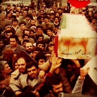 شهید علیرضا محمودی پارسا - شهید ۱۳ ساله - (۹)- navadiha.ir