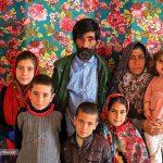 عکسهای زیبا از خانواده ایرانی