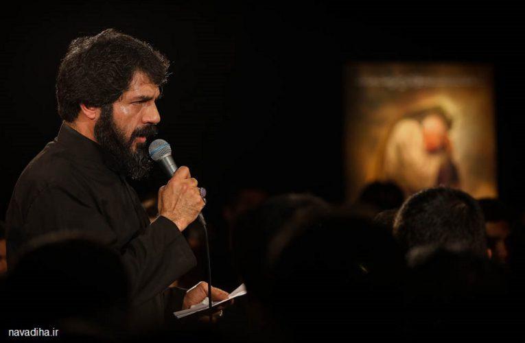 دانلود مداحی مطیع امر رهبرم هستم اینه فقط شعار ایرانی فاطمیه اول ۹۸ قاسم سلیمانی