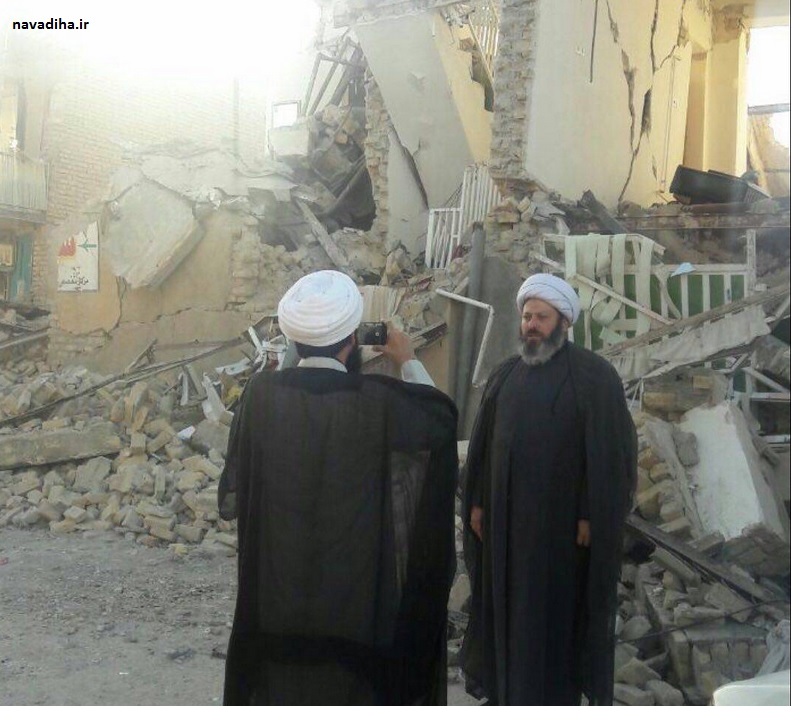 نکات مهم درباره کمک به زلزله زدگان غرب کشور