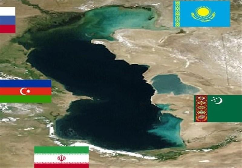 سهم ایران از دریای خزر قبل از انقلاب چقدر بوده است؟