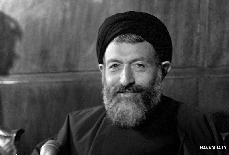 """کلیپ """"جامعه لجن"""" از نگاه شهید بهشتی"""
