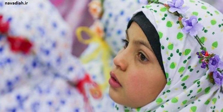 چه طور به دخترم بگویم چادر و حجاب داشته باشد؟