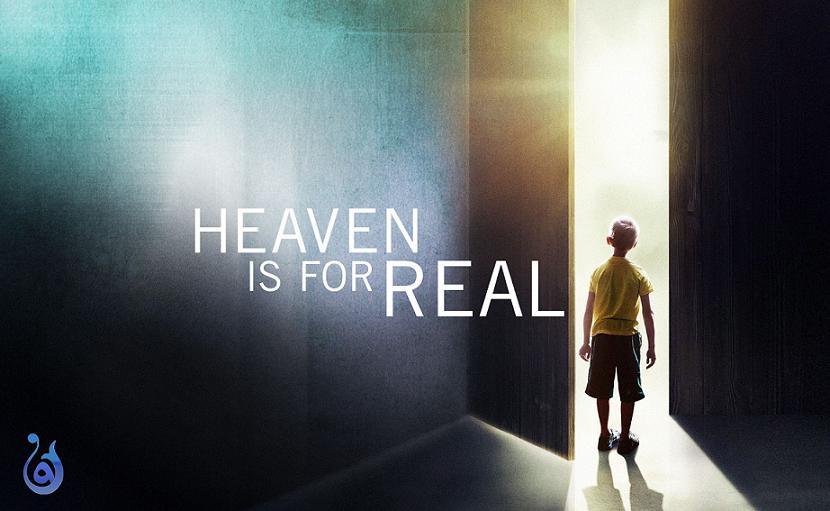 نقد فیلم Heaven Is for Real بهشت واقعی است!