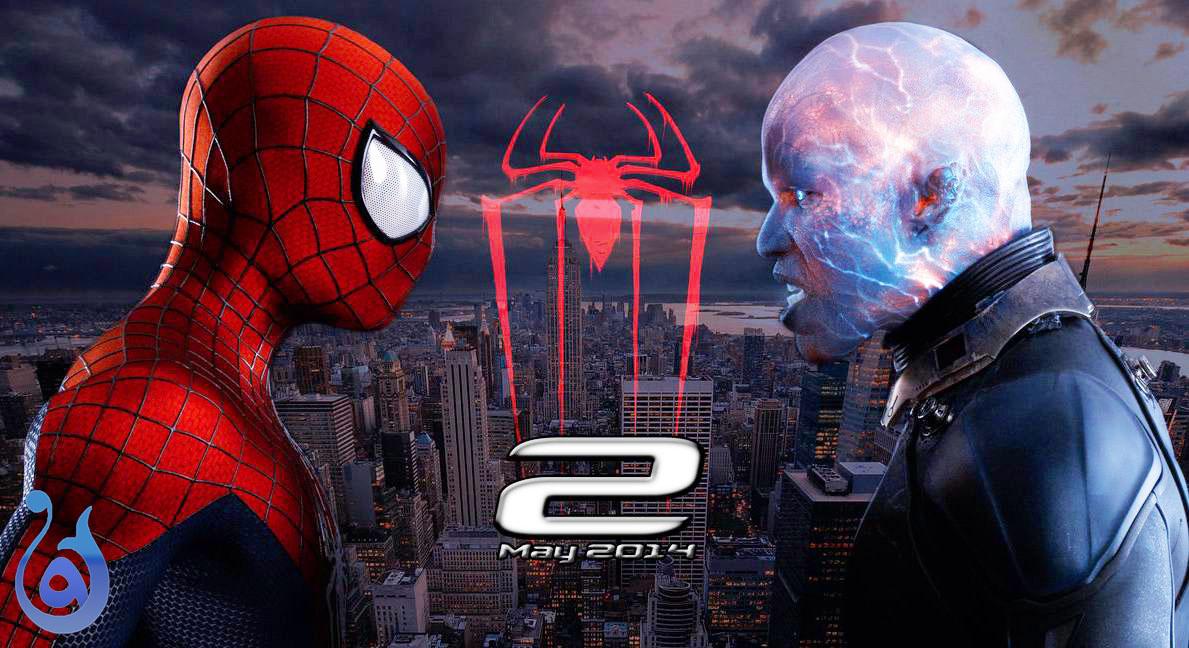 نقد فیلم مردعنکبوتی شگفت انگیز amazing spiderman 2 2014